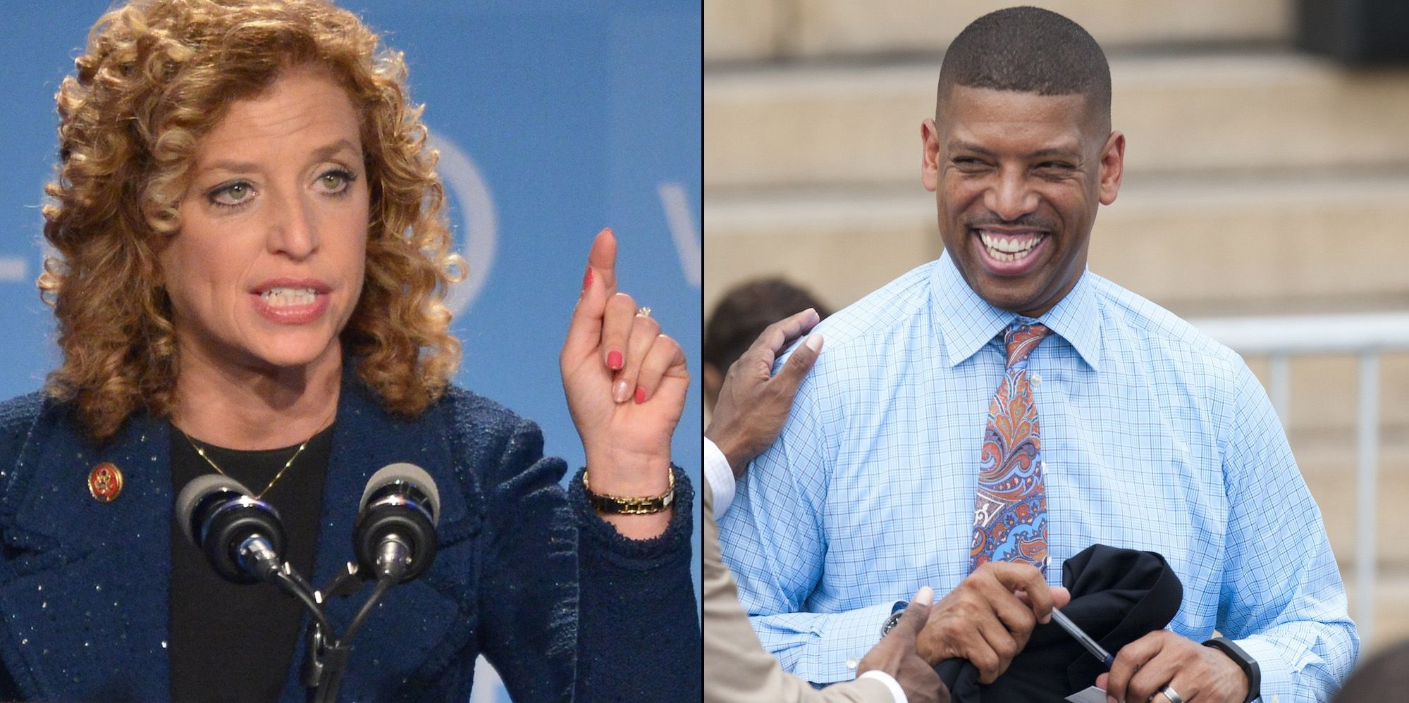 These Democrats Need to Stop Behaving Like Old School Republicans