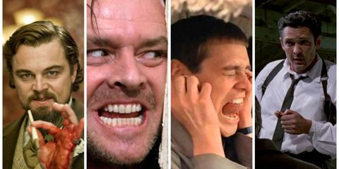 11 Iconic Movie Moments That Were Completely Improvised