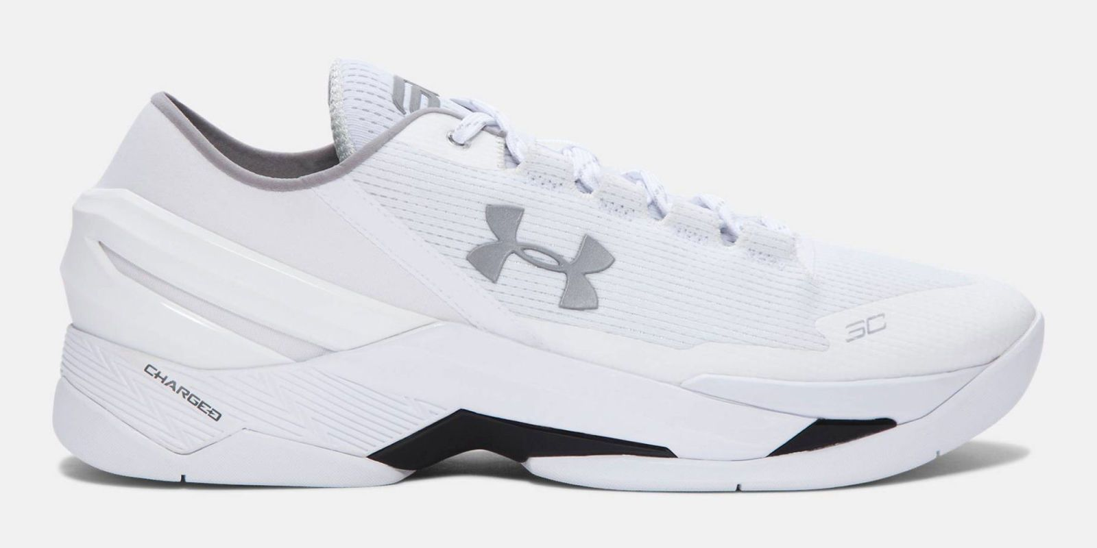 Under Armour Steph Curry 2 Low 'Chef