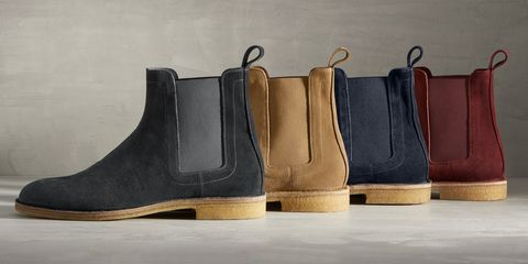 37e64b5d4da These Bottega Veneta Chelsea Boots Are Sure to Sell Out Fast - Kanye ...