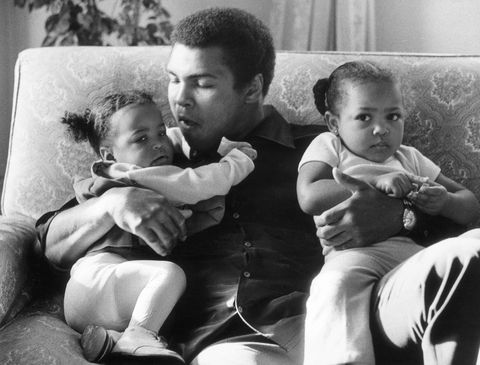 Everything You Need To Know About Parenting In 14 Muhammad Ali Quotes
