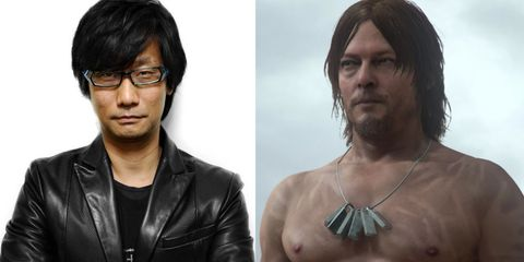 Norman Reedus' New Video Game Looks Twisted as Hell