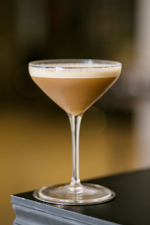 <p><strong>Ingredients:</strong></p><p>2 Parts elit Vodka</p><p>1 Part Galliano Ristretto</p><p>½ Part Fresh Coffee</p><p>Gomme Syrup (Optional)</p><p><strong>Directions:</strong></p><p>Shake all ingredients and double strain into a chilled martini glass.</p>