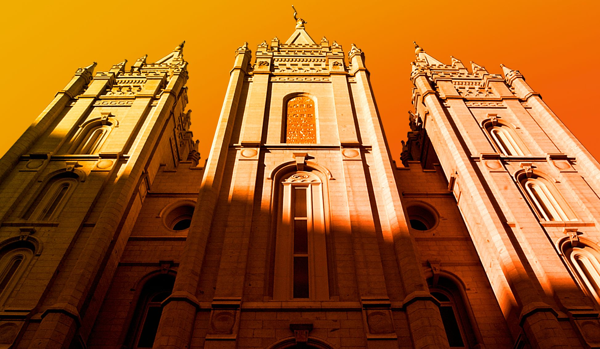 Mormon and Gay: What's It Like To be a Gay Mormon?