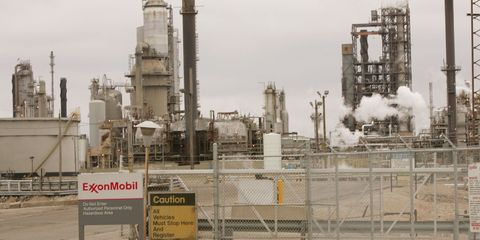 Industry, Technology, Gas, Machine, Factory, Public utility, Engineering, Signage, Pollution, Sign,