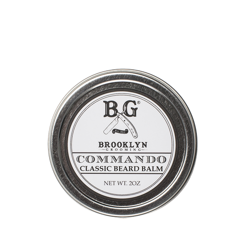 6 Best Beard Balms You Need- Beard Balms and Conditioners