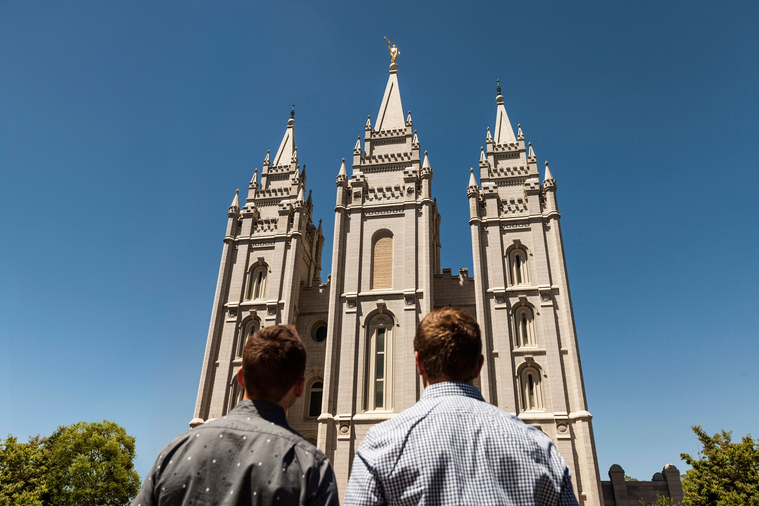 Church of jesus christ of latter day saints hookup