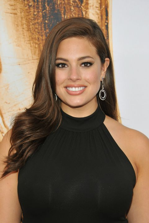 Watch Ashley Graham Twerk and Strip After Hosting the Miss USA Contest