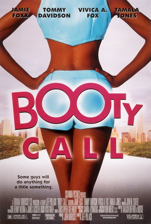 Beyond The Call Of Booty 5