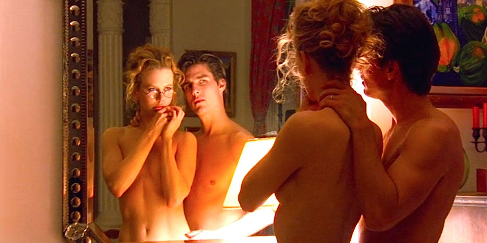 Nude Scene Of Hollywood Movies