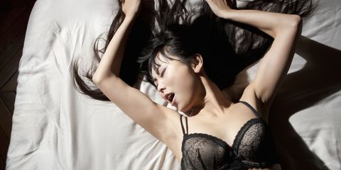 There's a Real, Scientific Reason We Love Oral Sex