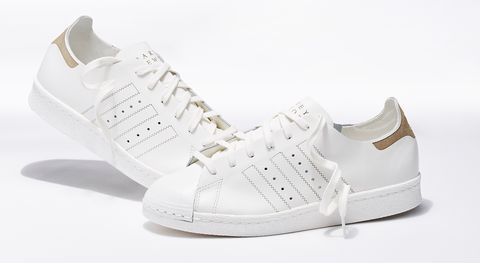 Footwear, Product, Shoe, Photograph, White, Style, Sneakers, Beauty, Light, Font,