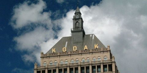 How Kodak Accidentally Discovered A-Bomb Testing