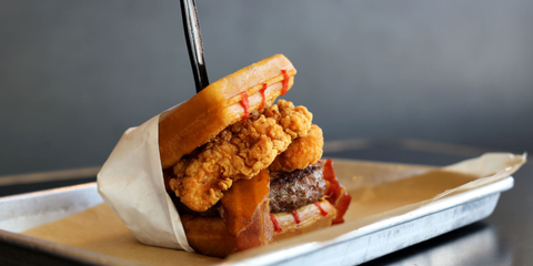 The Most Over-The-Top Burgers In Every State