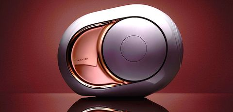 How the Smallest Change Made This Speaker Eight Times Better Than Any Other
