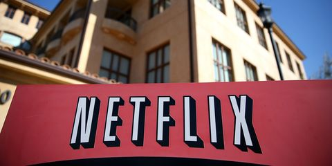 Netflix Is Being Sued for Raising Its Prices