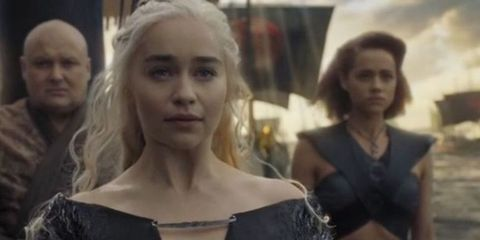 5 Big Questions We Have After Game of Thrones Season 6 Finale