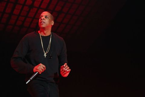 Jay Z Just Released His Most Poignant Solo Song in a Decade
