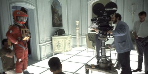 In Case You Still Needed Proof That Stanley Kubrick Didn't Fake the Moon Landing