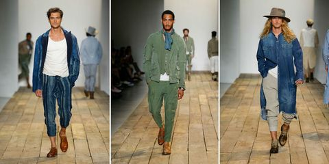 Clothing, Leg, Sleeve, Trousers, Shoulder, Denim, Textile, Shirt, Standing, Outerwear,
