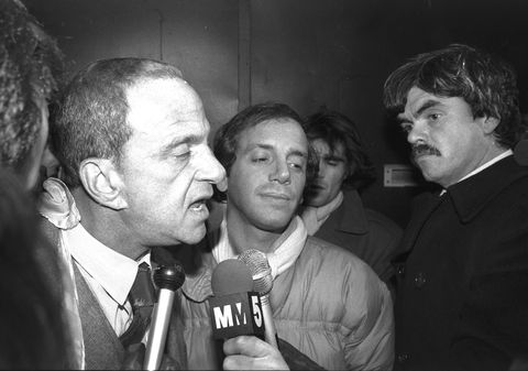 Don't Mess With Roy Cohn