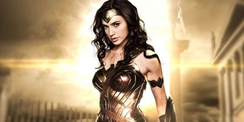 Everything You Need to Know About the New 'Wonder Woman' Movie