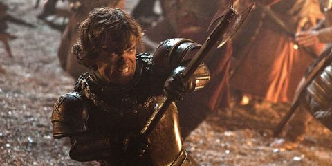 Game of Thrones Writers Just Revealed an Epic Scene They Were Forced to Cut