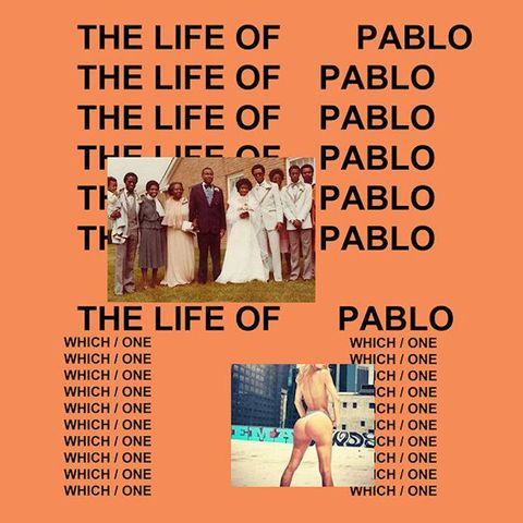 Kanye West Did Not Create His Visual Identity  He Curated it