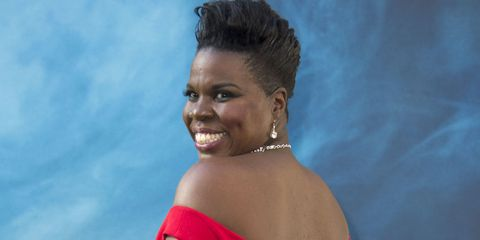 Leslie Jones Quits Twitter Over Racist Abuse