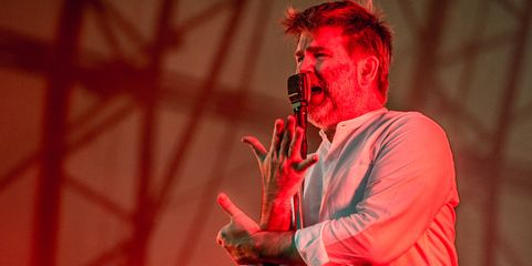 Here Are the James Murphy Deep Cuts That Will Make You Fall