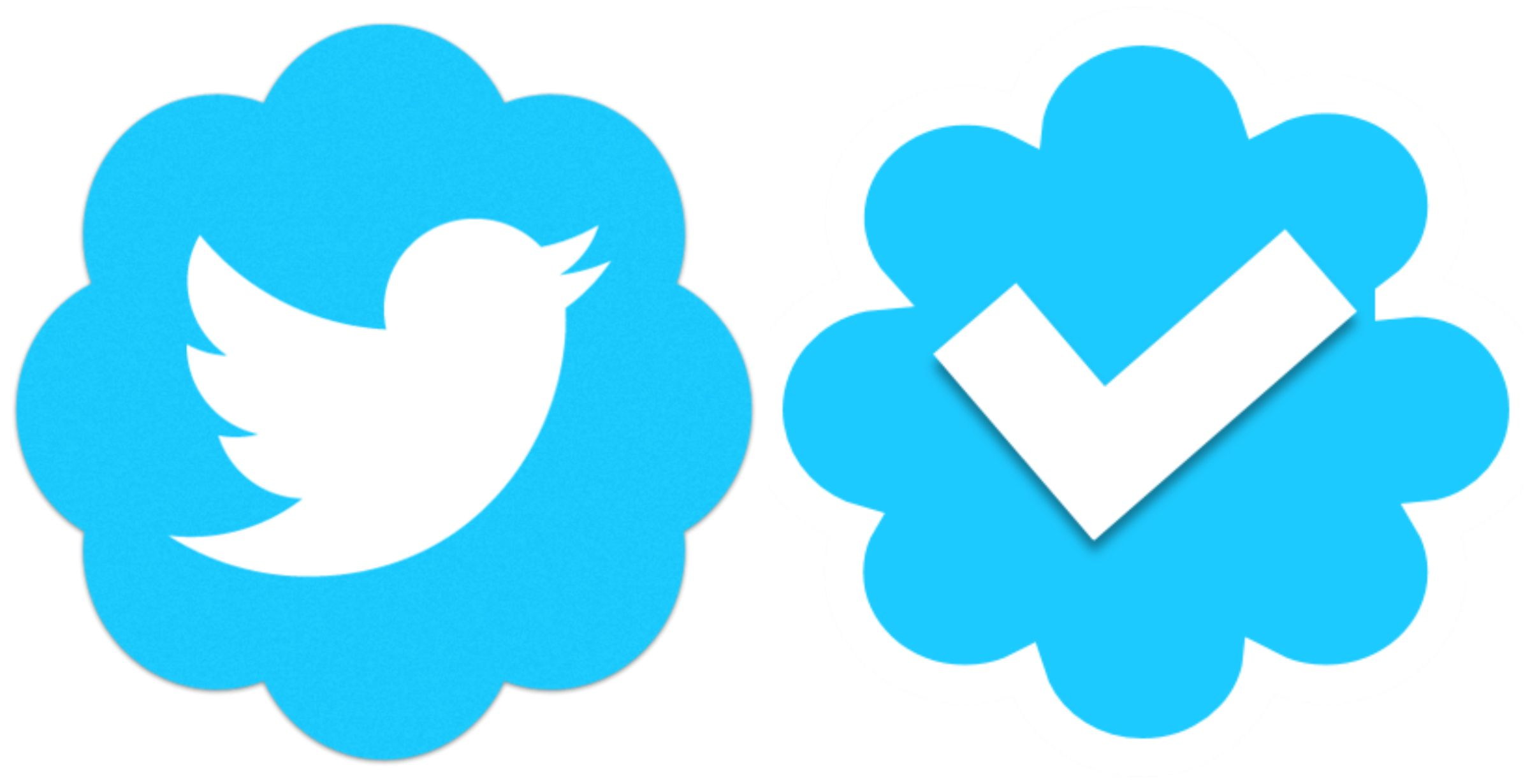 Your Chance at Being Verified on Twitter Just Got a Little Bigger