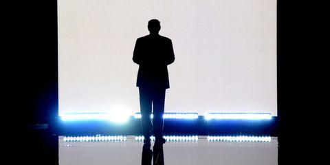 Standing, Shadow, Light, Knee, Silhouette, Backlighting, Boot,