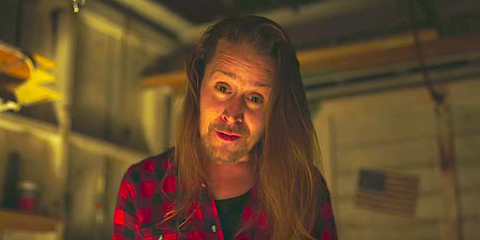 Macaulay Culkin Explains Where His Life Has Gone in First Interview in 10 Years
