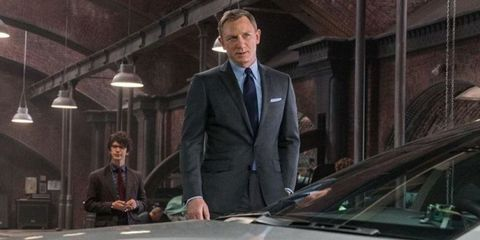 The Good News Is James Bond Will Return. The Bad News Is It Will Be a While.