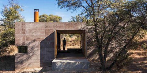 Casa Caldera by DUST architects