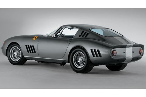 "<p><strong>Sold for</strong>: $26.4 million in 2014</p><p>What makes this 275 GTB different from some other fine Ferraris to <a href=""http://www.latimes.com/business/autos/la-fi-hy-pebble-beach-2014-ferrari-gtbc-speciale-sold-for-264-million-20140817-story.html"" target=""_blank"">command top dollar</a> in Monterey? Like fine artwork, it's been cared for and preserved, and it belongs to a very prestigious and rare lineage. Oh, and because it took third at Le Mans in 1965. Try saying that about most modern garage-queen collector cars.</p>"