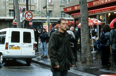 Jason Bourne Finally Gets an Honest Trailer