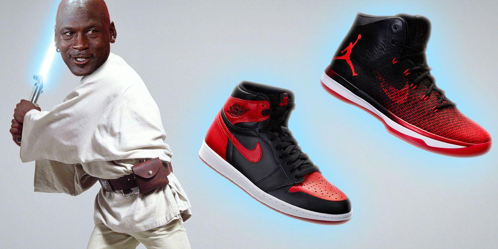 differently 1b3d9 7ca5b ... ebay how jordan brand is just like star wars b3706 37cd8