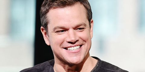 how matt damon has remained one of the greatest movie stars