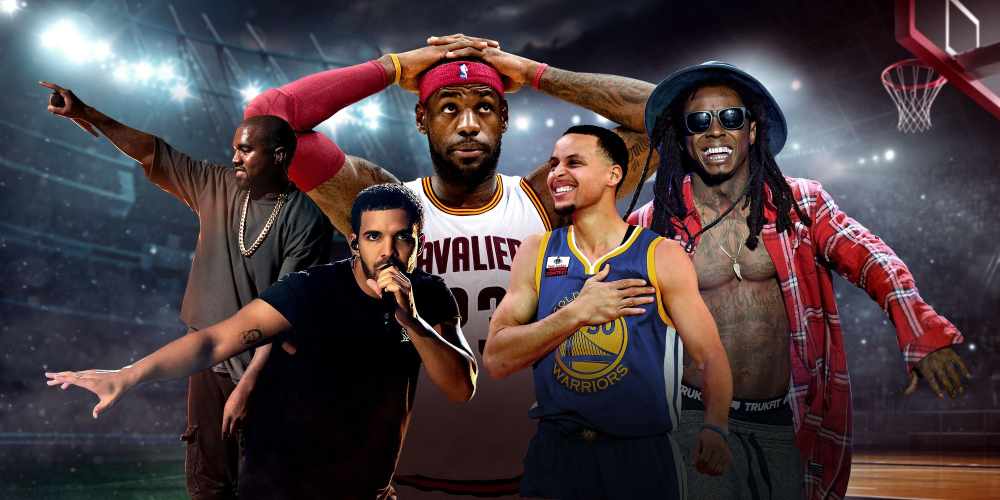 The Best Sports Quotes In Hip Hop History Greatest Sports Lyrics