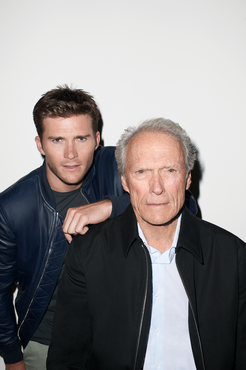 how much is clint eastwood worth