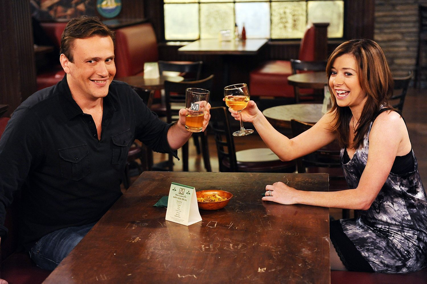 Science Says The Secret To A Happy Marriage Is Drinking Together