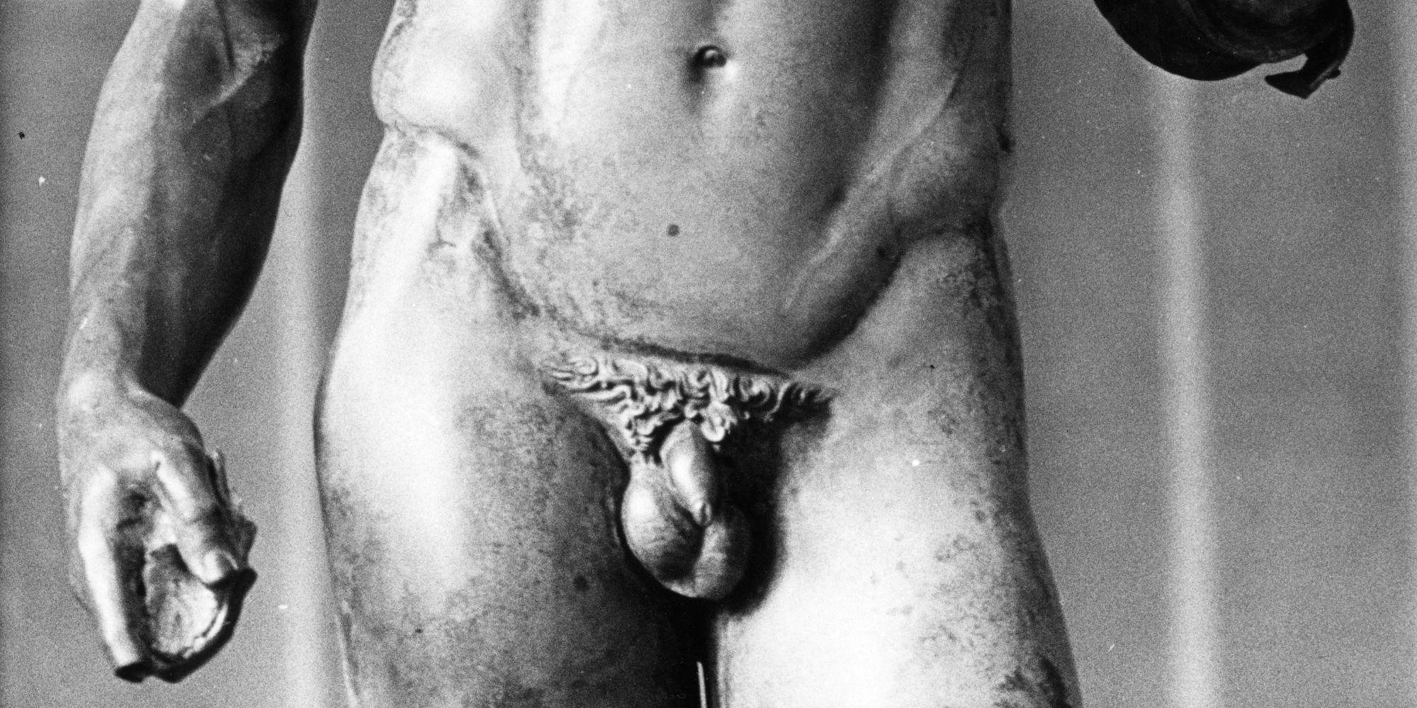 nude dicks painted like people penis people