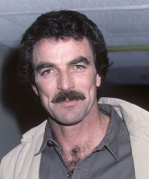 13 Best Mustache Styles of All Time , Top Celebrity Mustaches