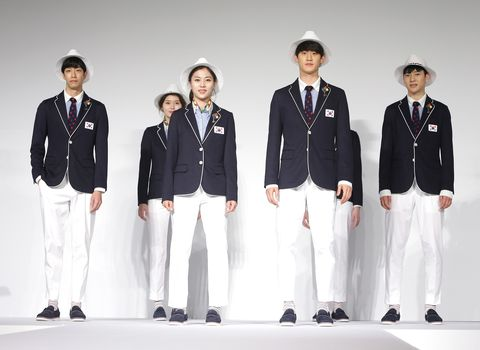 599c15d9b94 Who Is the Best-Dressed Team at the Rio Olympics Opening Ceremonies