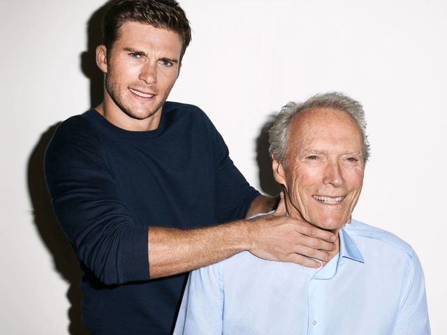 clint and scott eastwood no holds barred in their first interview