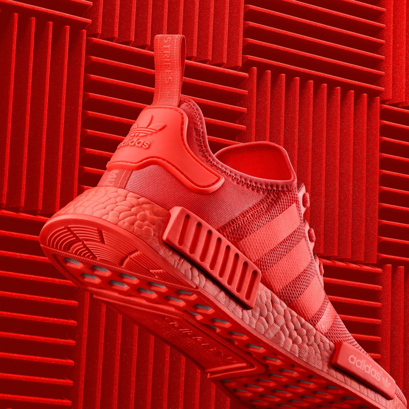 Nmds A New More Are Pair Sneakers Adidas Than Red The Just Of 3RjL54A