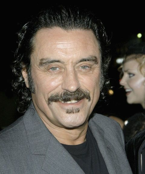 9 Best Mustache Styles Ever - Switch Up Your Look with a New