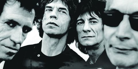This New Rolling Stones Deluxe Release Highlights the Band's Last Great Period... In 1995
