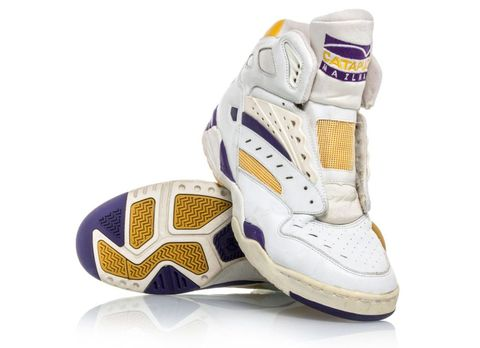 13e75c7ba7d The  92 Olympic Dream Team s Best Signature Sneakers